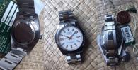 FS: Rolex Milgauss 116400 White Dial M series