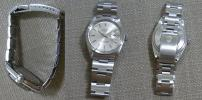 FS: Excellent Rolex Oyster Date 1501