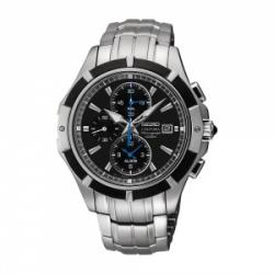 Seiko SNAF11 Coutura Collection Advanced Alarm Chronogr