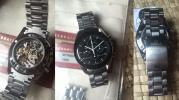 FS: Excellent Omega Speedmaster pro moon phase 3756.50