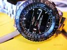 Breitling Airwolf Raven, Blk, Pro II , Complete and MINT!!