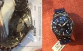 FS: BNIB IWC IW327014 Mark VXIII Le Petit Prince blue Dial