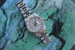 FS: Rolex Datejust 79174 Ladies Silver dial.