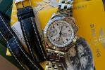 FS: Breitling Chronomat with MOP dial A1335211