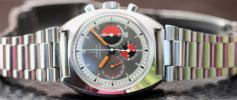 OMEGA Seamaster Reference 145.016 SOCCER Chronograph