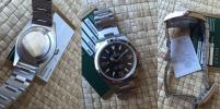 FS: Mint Rolex Explorer I 214270 Steel G series /w card