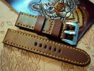 FS Custom RXW MM25 hidden screw strap & Panerai vintage leather straps OrderJ01~J22.Cheergiant straps