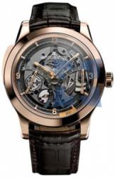 Jaeger-LeCoultre Master Minute Repeater Antoine LeCoultre Mens Wristwatch Model: