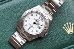 FS: Rolex Explorer II white dial Y serial.