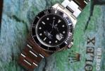 FS: Rolex 16800 Submariner 8 mil serial.