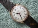 Accutron 214 Railroad Approved Wrist Watch ca. 1975