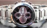 Valjoux 7750 Tourneau Haute Horlogerie Gotham Classic Duograph