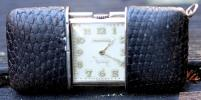 Vintage Movado Ermeto Hermetic Pocket Chronometres (2)