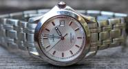 Omega Seamaster 120m SS/SS 36mm Quartz All Original!