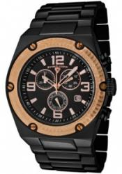 SWISS LEGEND 40025P-BB-11-RB Men's Throttle Chronograph