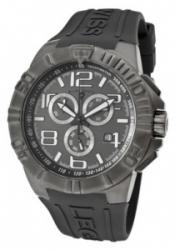 SWISS LEGEND 40118-GM-012 Men's Super Shield Chronograp