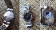 FS: Excellent Bvlgari Steel 38mm BB38S with bracelet